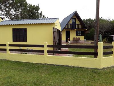 En Barra Del Chuy Brasilera - Alvorada