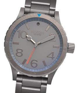 Reloj Nixon Star Wars A916sw2385 Millennium Falcon 10 Atm Watch Fan Locales Palermo Y Saavedra