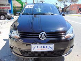 Volkswagen Fox Prime 1.6 2013/2014 Flex 4p Manual