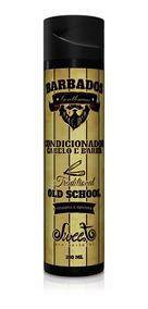Sweet Hair Barbados Condicionador Masculino 250ml Original
