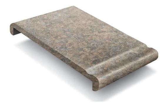 Barra Para Cocina Antigota Butterum Granite 65cm X 240cm