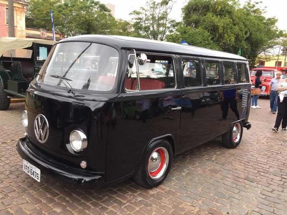 Volkswagen Kombi 1981