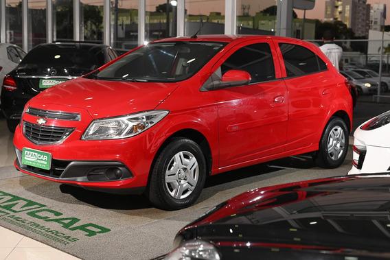Chevrolet Onix Lt 1.0 8v Mpfi Flex Mec./2014