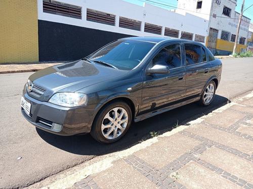 Imagem 1 de 6 de Chevrolet Astra 2008 2.0 Advantage Flex Power 5p