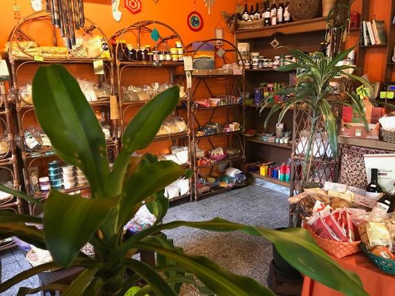 Llave De Negocio - Tienda Naturista - Herboristeria