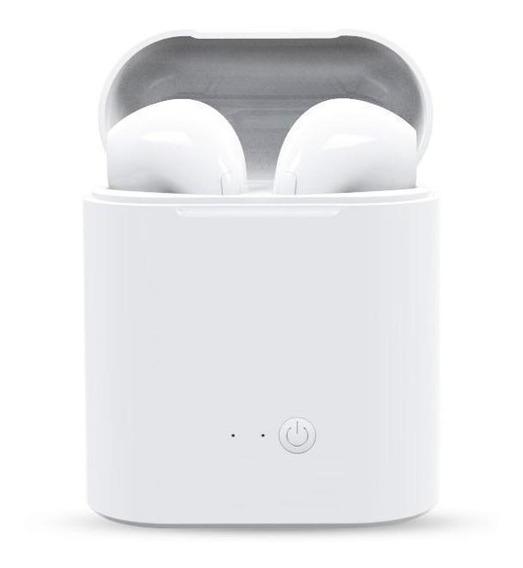 Audifonos Inalambricos Bluetooth Airbuds AirPods I7s Tws