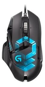 Mouse Logitech G502 Hero (910-005469) Usb