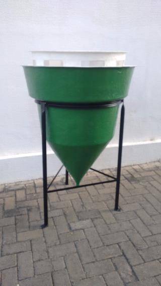 Incubadoras Para Peixes Cap. 200l