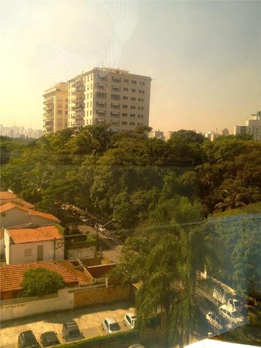 Imagem 1 de 12 de Sala À Venda, Jardim Paulistano, São Paulo. - Sp - Sa0006_fanhan