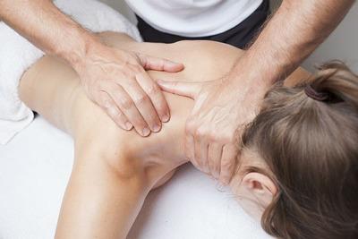 Masajes A Mujer Dado Por Hombre Profesional Y Placentero