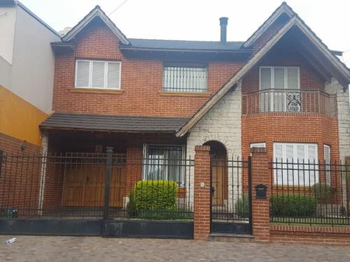 Casa 6 Amb En Ramos Mejía