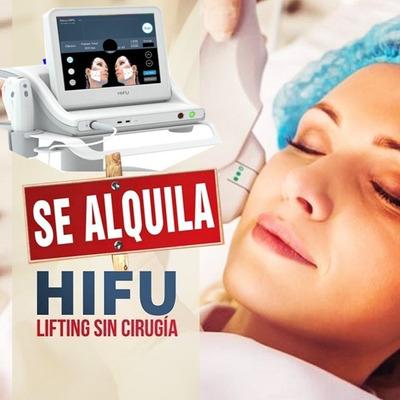 Hifu Alquilo Hifu Consulte