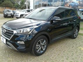 Hyundai Creta 2.0 Prestige Flex Aut. 5p 2017