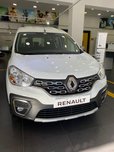 Renault Kangoo Stepway 1.5 Dci Tl
