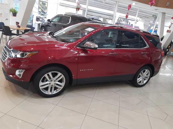 Chevrolet Equinox Premier Plus 2019 Nueva Precio Flotilla
