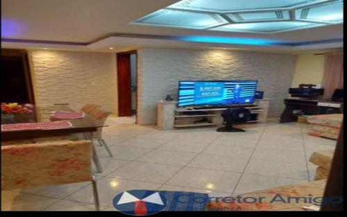 Imagem 1 de 7 de Apartamento A Venda No Macedo Com 74 Metros. - Ml2372