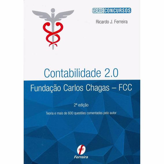 Contabilidade 2.0 Fundação Carlos Chagas