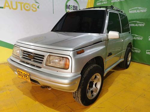 Chevrolet Vitara Fe 1.6 4x4 2007