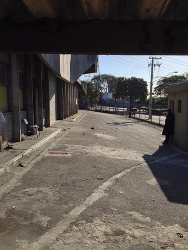 Imagem 1 de 5 de Galpão Industrial Para Locação, Limão, São Paulo - Ga0031. - Ga0031