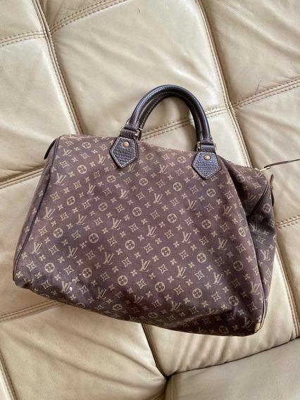 Cartera Original Louis Vuitton Modelo Speedy
