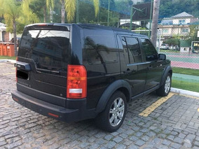 Land Rover Discovery 3 S 2009 Gasolina