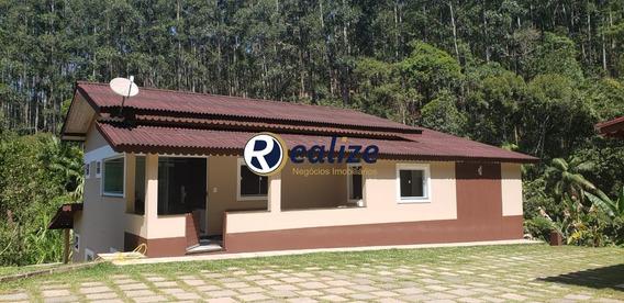 Sitio Em Domingos Martins, Chácara A Venda Em Domingos Martins, Sitio A Venda - St00118 - 67864989