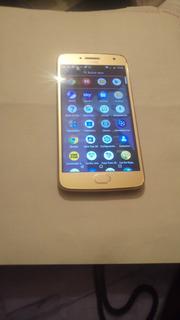 Celular Motorola G5plus