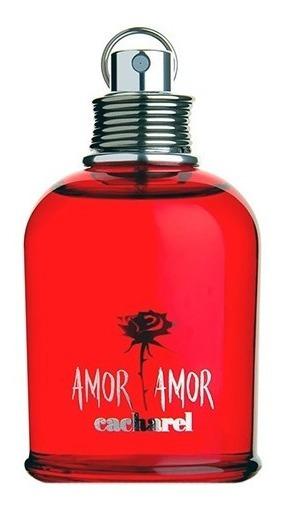 Amor Amor Cacharel - Perfume Feminino - Eau De Toilette 30ml
