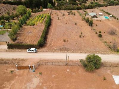 Terreno En Valle Del Estero, Valle Alegre