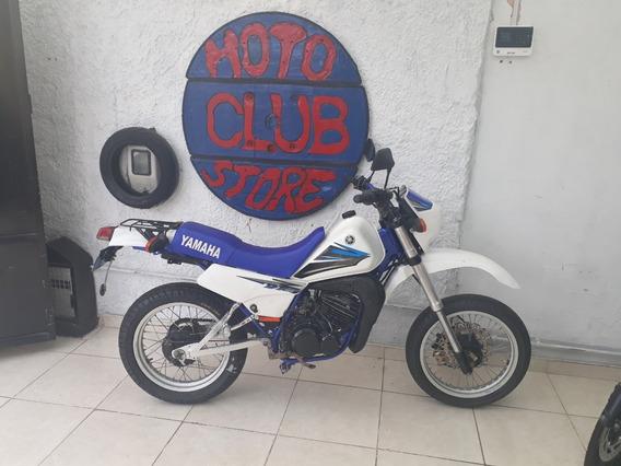 Yamaha Dt 125 Modelo 1995
