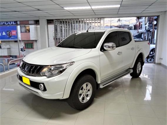 Mitsubishi Sportero 2.5 High Power Automatica
