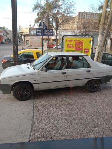 Imagen 1 de 15 de Renault R9 1994 1.6 Rn Aa