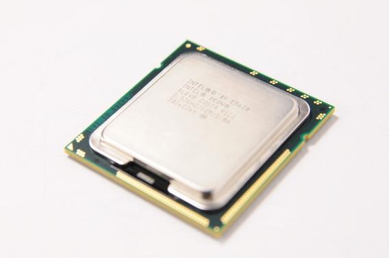 Processador Xeon E5620 Dell Hp Ibm Supermicro