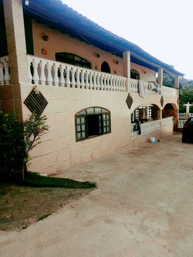 Chácara Próximo Alphaville 3 Dormitórios Um Suíte  Troco Por