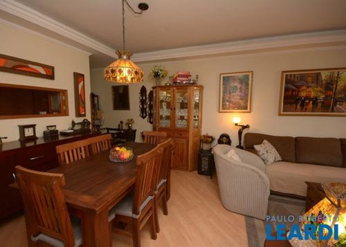 Imagem 1 de 15 de Apartamento - Morumbi  - Sp - 541442