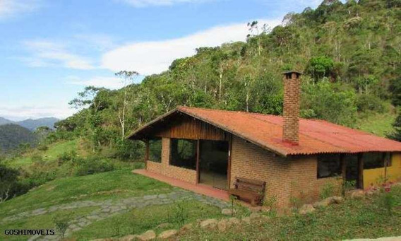 Sítio Para Venda Em Nova Friburgo, Três Picos, 2 Dormitórios, 2 Banheiros, 5 Vagas - S96_1-797336