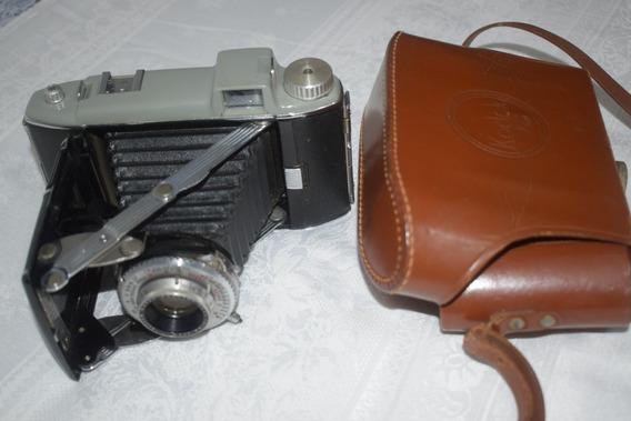 Kodak Tourist De Fole Como Nova
