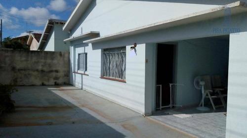 Casa À Venda, 94 M² Por R$ 340.000,00 - Jardim Fortaleza - Paulínia/sp - Ca1716