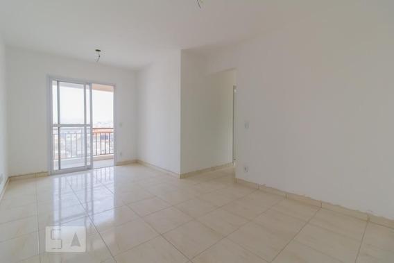 Apartamento No 3º Andar Com 3 Dormitórios E 2 Garagens - Id: 892946489 - 246489