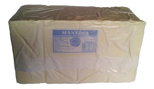 Manteca La Magnolia Ideal Elaboracion