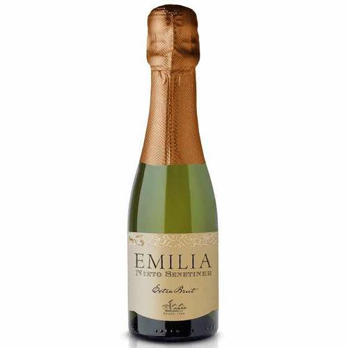 Emilia Espumante Extra Brut 24x187ml