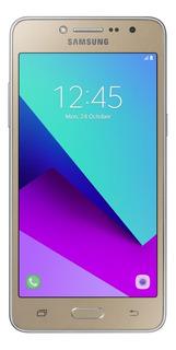 Samsung Galaxy J2 Prime Muy Bueno Dorado Movistar