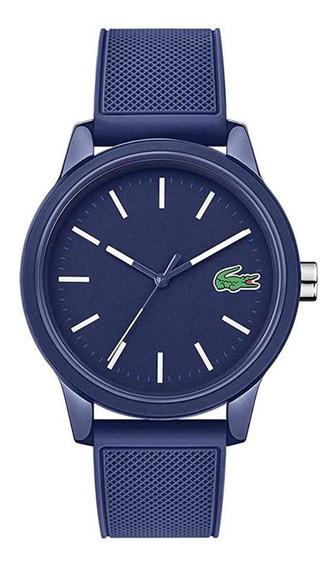 Reloj Lacoste Caballero Color Azul 2010987 - S007