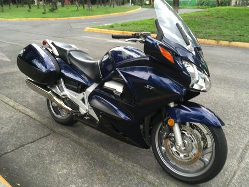 Honda St 1300 V4 Unica 5.000 Kms   La Mas Nueva De Todas