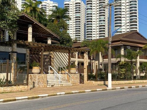 Imagem 1 de 14 de Lindo Apartamento Condomínio Reserva Enseada - Guarujá