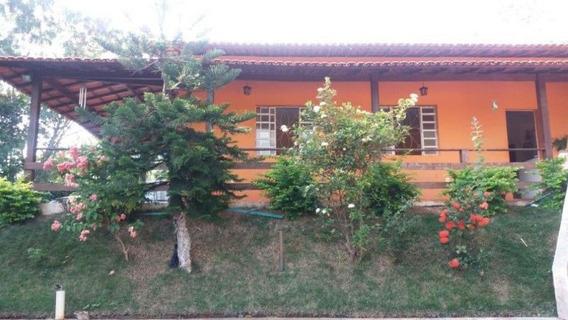 Casa Em Condomínio Fechado, Rua Pavimentada, Água , Luz, Portaria 24 Horas - 169