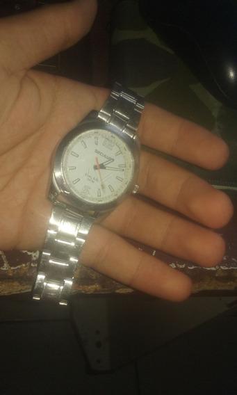 Relógio Seculus Aço Inoxidavel