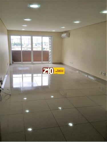 Au.40m²- Excelente Sala Comercial, Condomínio Fechado - Sl00878 - 33573209