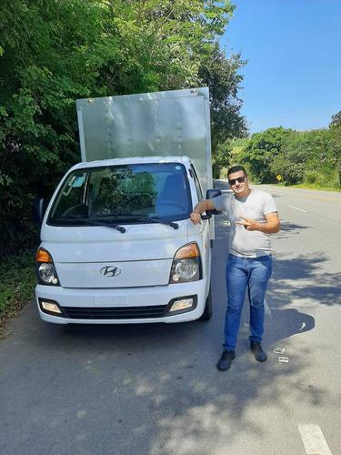 Hyundai Hr Hr 2.5 Turbo