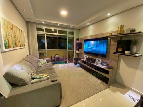Imagem 1 de 18 de Apartamento, Vila Guarani, Jundiaí. - Ap11487 - 68307338